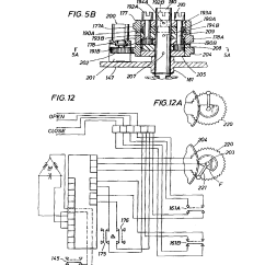 Actuator Wiring Diagram 2000 Gmc Yukon Denali Radio Patent Us6079442 Valve Google Patents