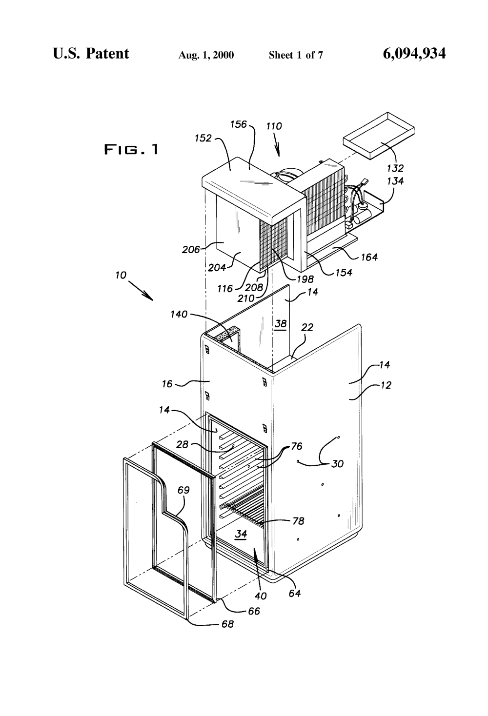 medium resolution of patent us zer patents patent drawing zer defrost timer wiring diagram