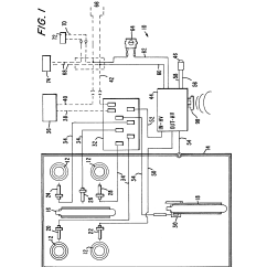 Electronic Ignition System Wiring Diagram Blank Human Skull Grill Ignitor 28 Images