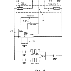 Heater Element Wiring Diagram Cat 5 Patent Us6137955 Electric Water With Improved