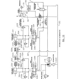 us6154986 12 patent us6154986 articulated snowplow system google patents sno way wiring diagram at [ 2320 x 3408 Pixel ]