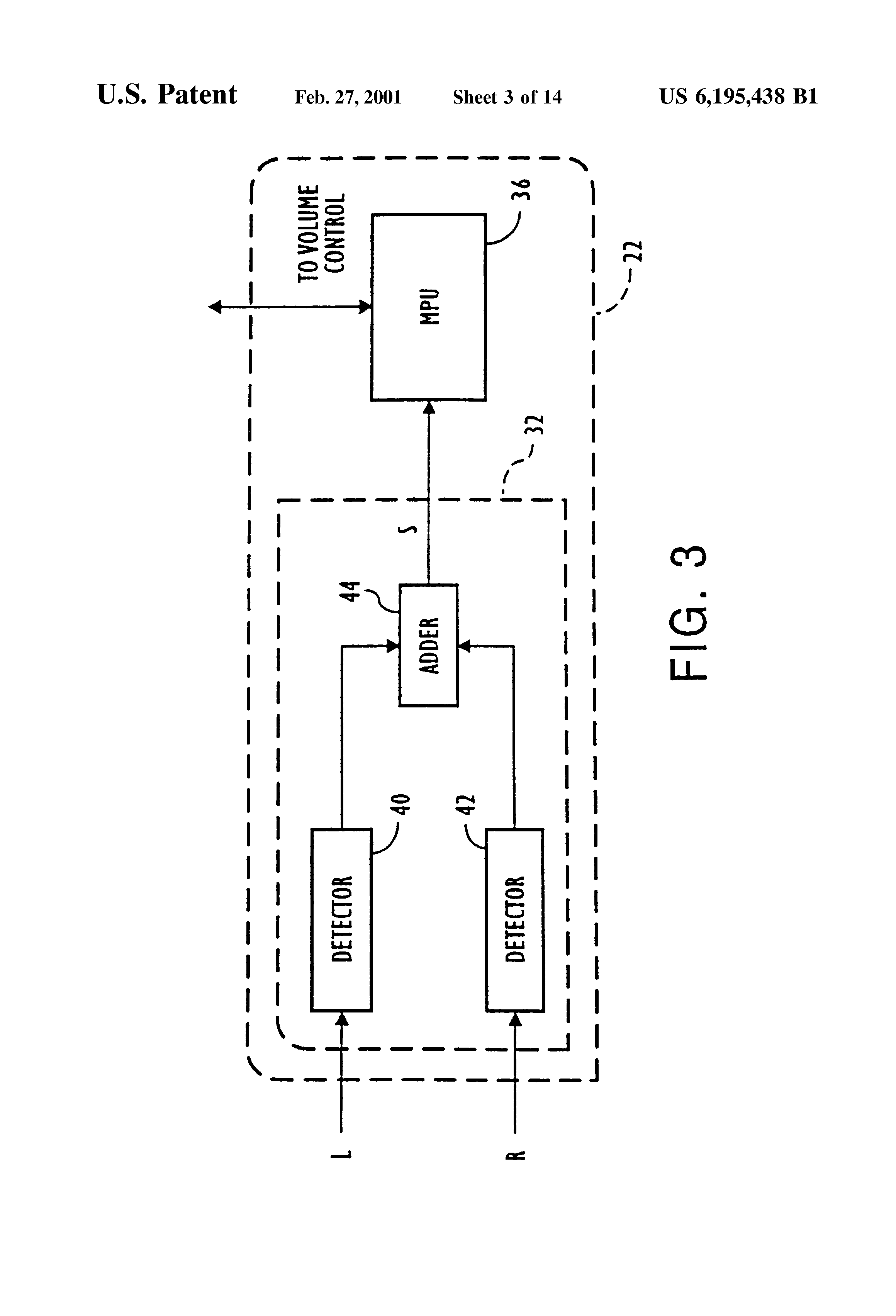 Method And Apparatus For Leveling And Equalizing The Audio