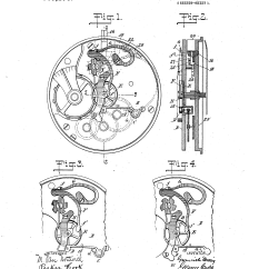 Pocket Watch Movement Diagram Fender Strat Wiring 5 Way Switch New York Standard Co Patents Database