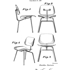 Chair Design Patent High Back Recliner Chairs Usd150685 For A Google Patents