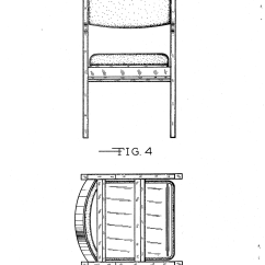 Chair Design Patent Folding Reclining Adirondack Plans Usd275533 Google Patents