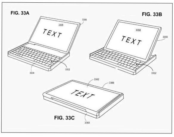 Apple Wins Key Ink Engine Patent for Future Tablet