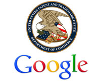 Google & Patent Office Join Forces