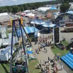 County Fair in Rhinebeck