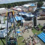 County Fair in Rhinebeck