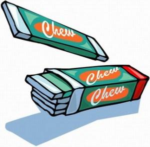sell-gum