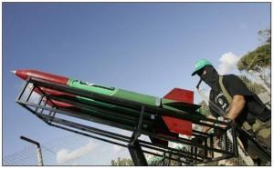 Hamas rockets