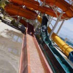 Slides @ Ocean World, Peurta Plata