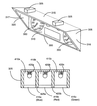 Patent Attorney Invents Device then Sues Ford Motor