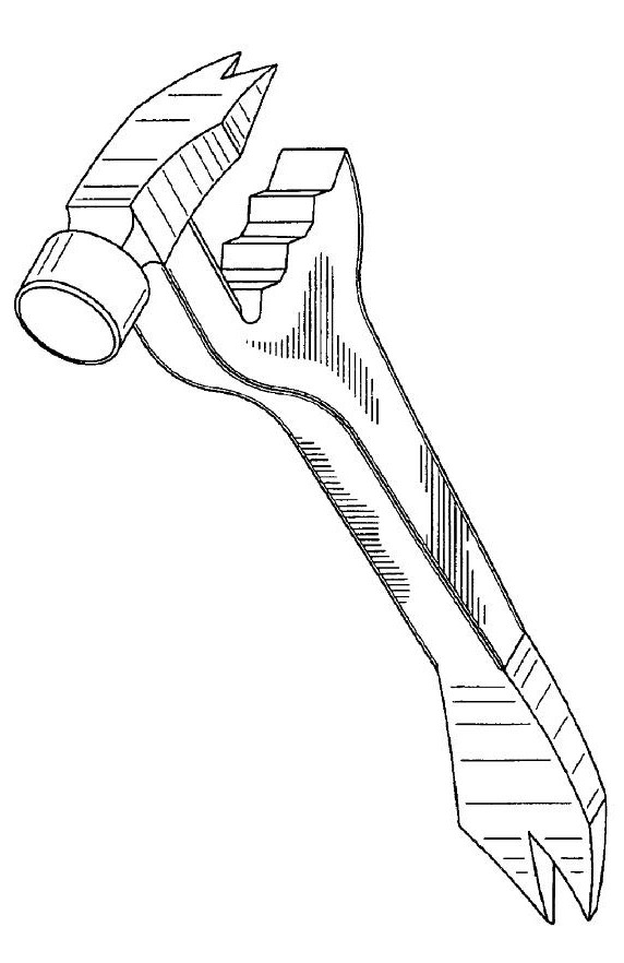 Design Patents: Eliminating the Ornamental/Functional