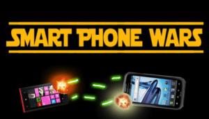 Smart Phone Patent Wars, Microsoft v. Motorola