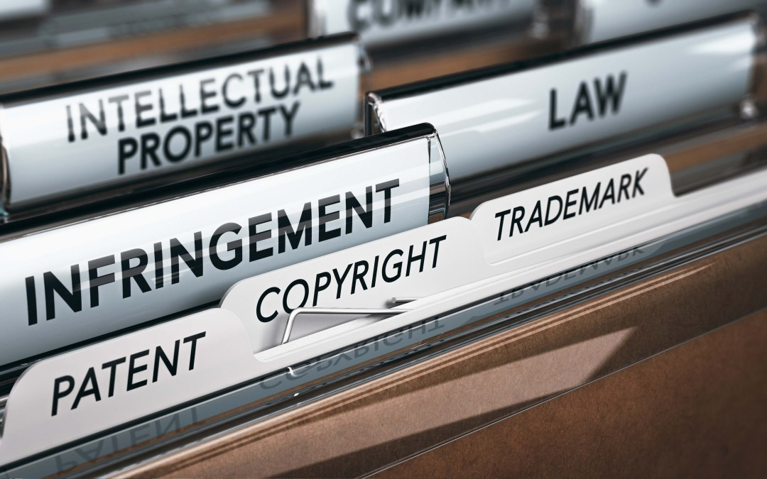 Difference Between Patent and Trademark