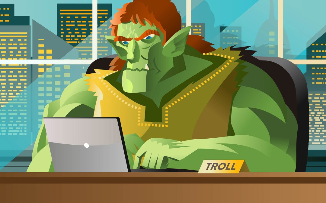 Patent Trolls. What? How? and Why?