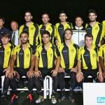 Preesentación Paterna CF 2011/2012