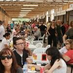 Imagen de archivo de la Feria Comercial
