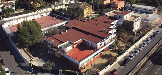 Colegio Palma