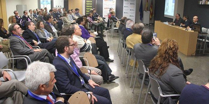 Reunión Empresarios Fuente del Jarro en Asivalco