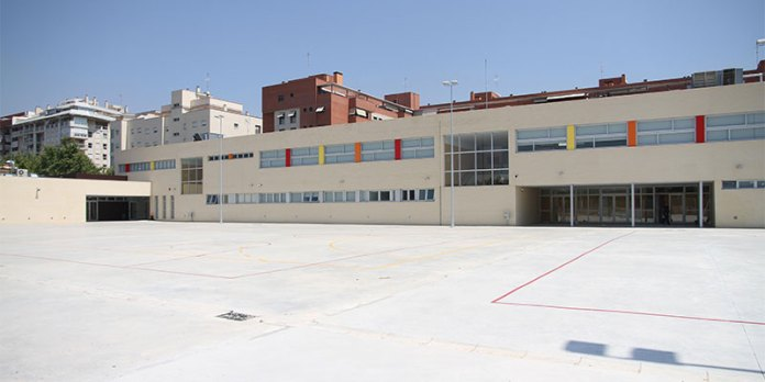 Colegio Lloma Llarga