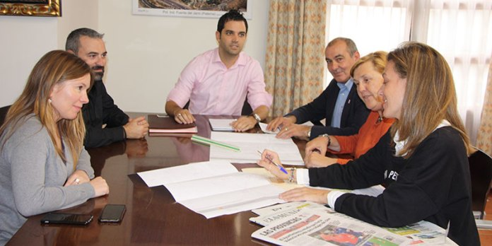 Equipo de Gobierno del Ayuntamiento de Paterna