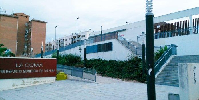 Polideportivo Municipal de La Coma