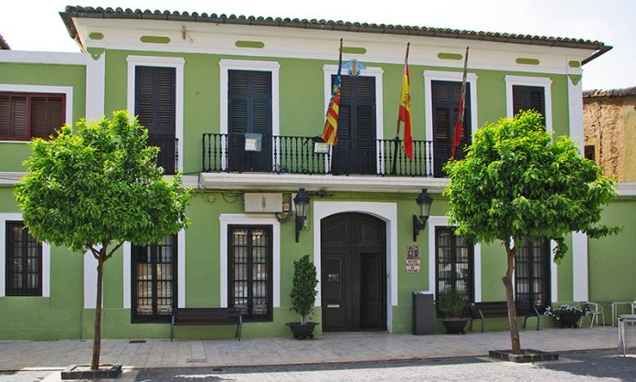Museo de cerámica de Paterna