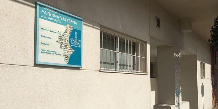 Centro de salud de Lloma Llarga