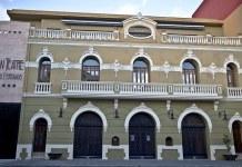 Gran Teatro Antonio Ferrandis