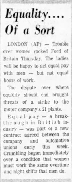 The Austin Statesman, vol. 98, nº 141, 13/02/1969, p. 1