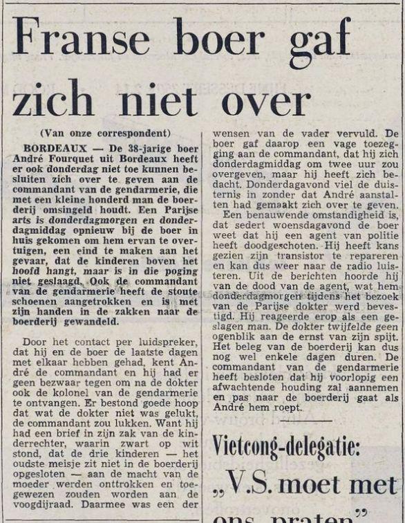 De Stem, nº 26045, 14/02/1969, p. 9