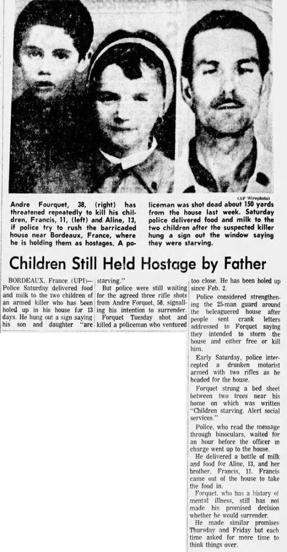 Alexandria Daily Town Talk, vol. LXXXVI, nº 236, 16/02/1969, p. D-8