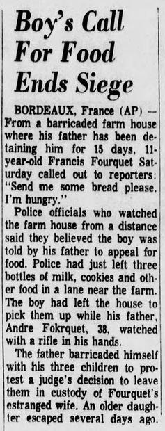Great Falls Tribune, nº 269, 16/02/1969, p. 2