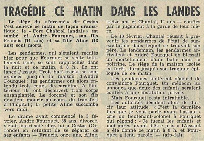 Feuille d'Avis de Lausanne, nº 39, 17/02/1969, p. 3