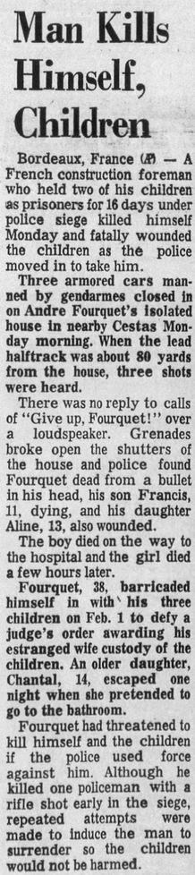 Lincoln Evening Journal, nº 41, 17/02/1969, p. 3