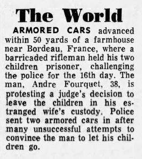 The Morning Call, nº 25540, 17 février 1969, p. 2