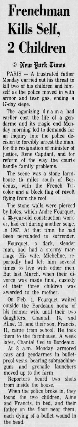 Great Falls Tribune, nº 271, 18/02/1969, p. 1