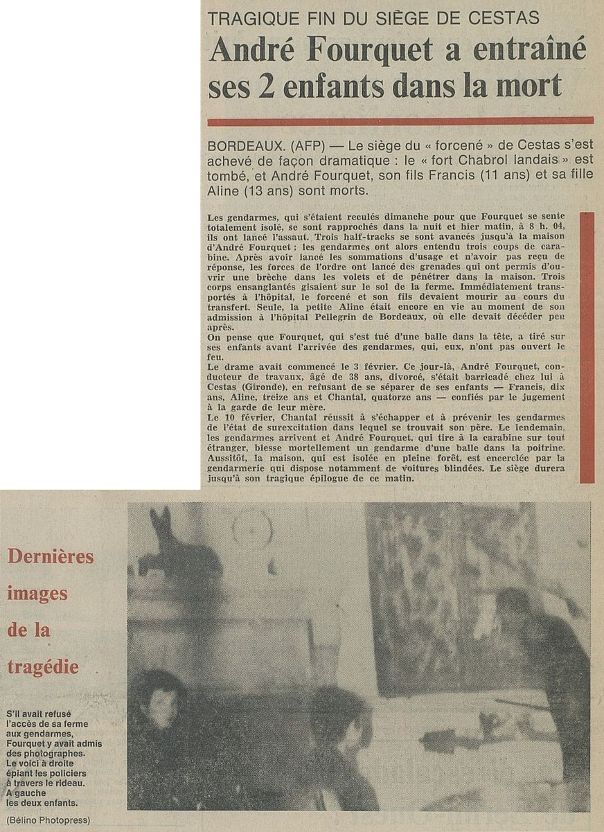 La Liberté, nº 115, 18/02/1969, p. 1