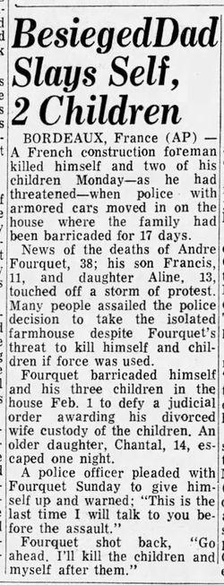 The Morning Call, nº 25541, 18/02/1969, p. 8
