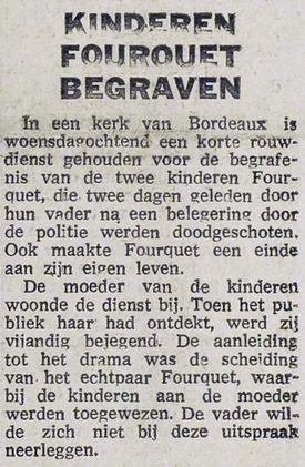 De Vrije Zeeuw, nº 5926, 20 février 1969, p. 1