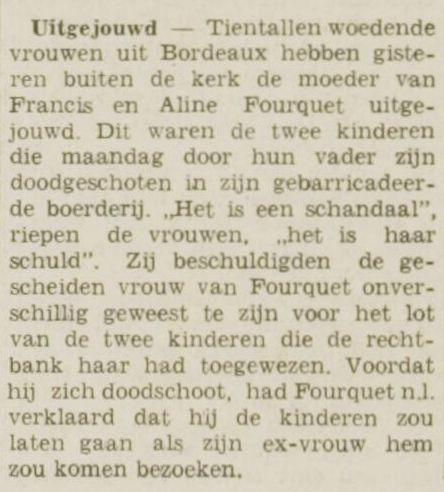 Leidsch Dagblad, nº 32719, 20/02/1969, p. 1
