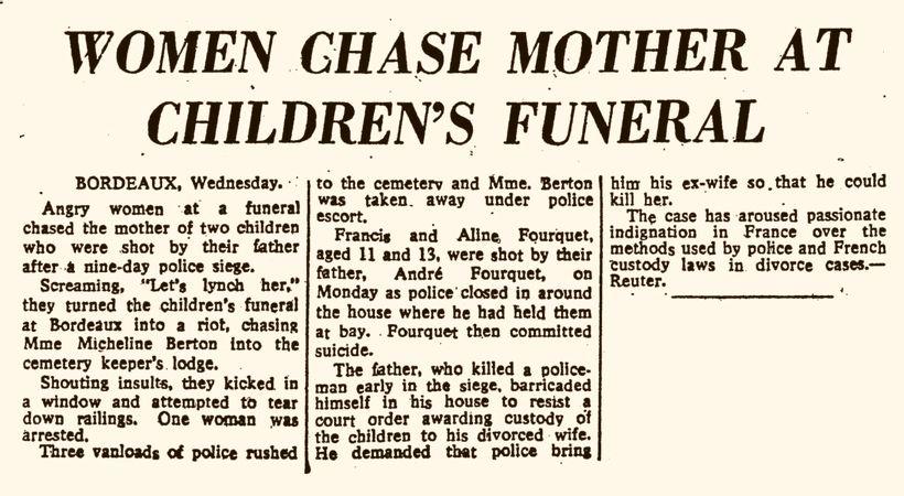 The Glasgow Herald, nº 22, 20/02/1969, p. 9