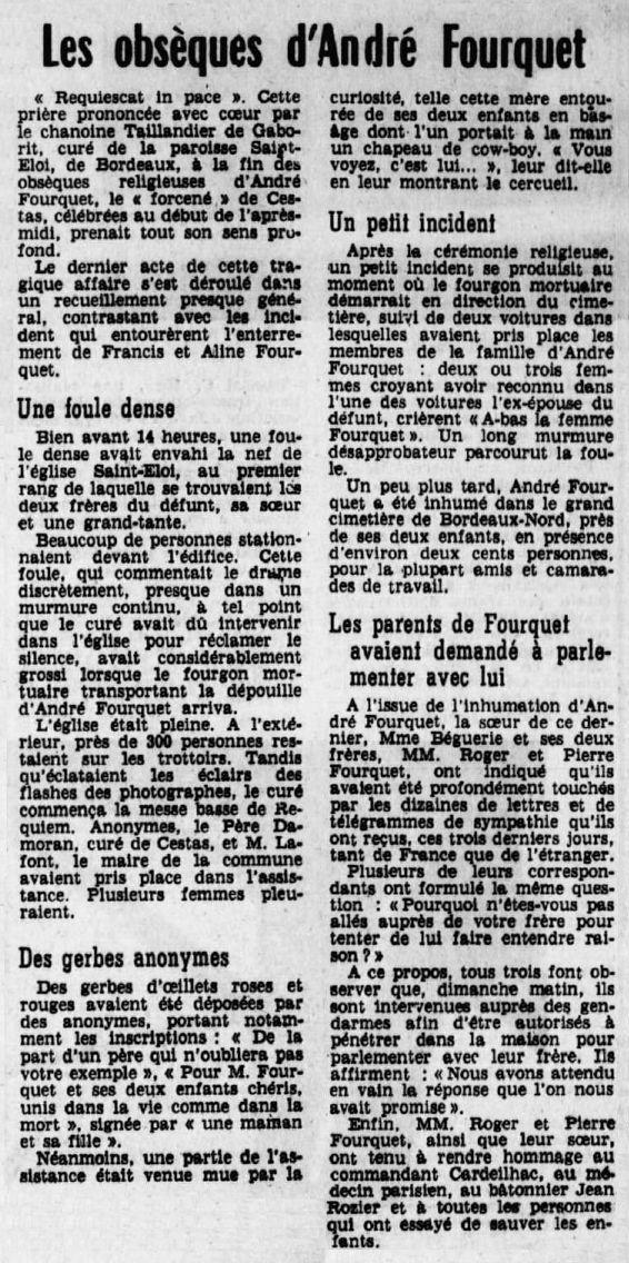 La République des Pyrénées, nº 7456, 21/02/1969, p. 15