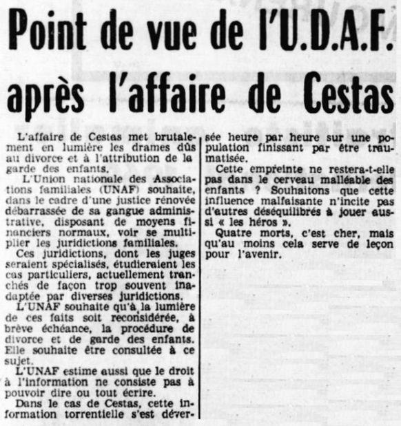 La République des Pyrénées, nº 7459, 25/02/1969, p. 6
