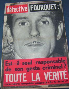 Détective, nº 1179, 27/02/1969, p. 1