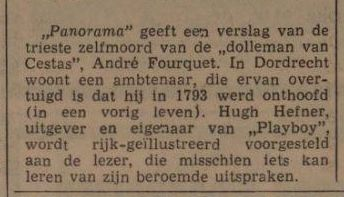 Leeuwarder Courant, nº 49, 27/02/1969, p. 11