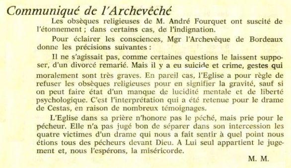 L'Aquitaine, 28 février 1969, pp. 67-68