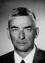André Collière (© Assemblée nationale)